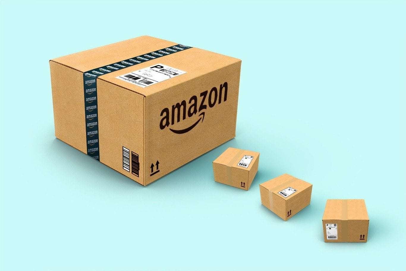 ¿Que no se puede vender en Amazon?