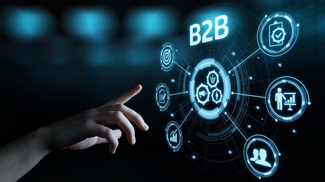 B2B … ¿Qué es exactamente? Comprensión de las empresas B2B