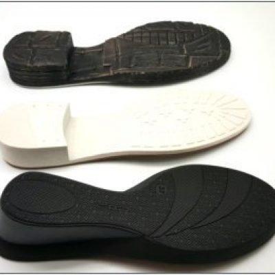 Fábrica de zapatos en Carrús