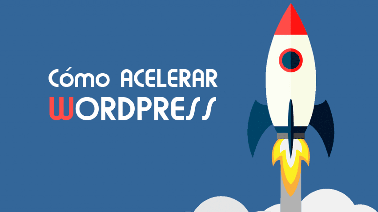 5 Plugins para mejorar la velocidad en WordPress