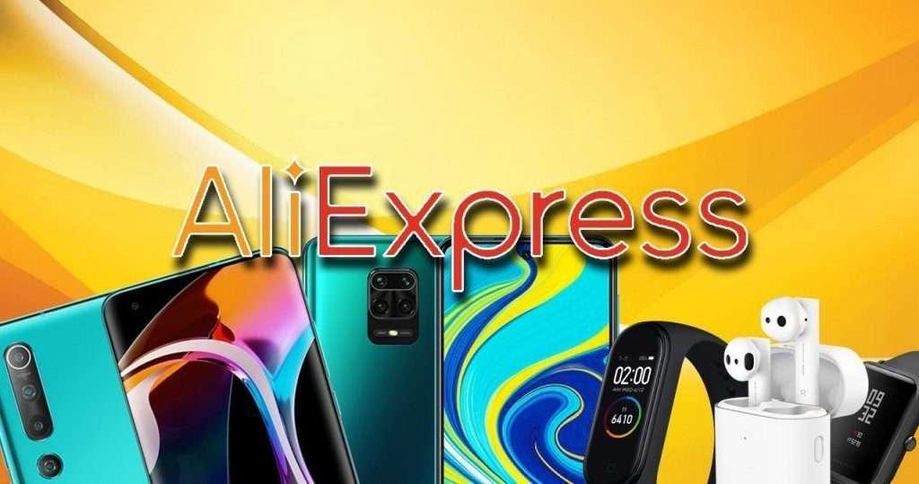 100 mejores cosas para comprar en AliExpress