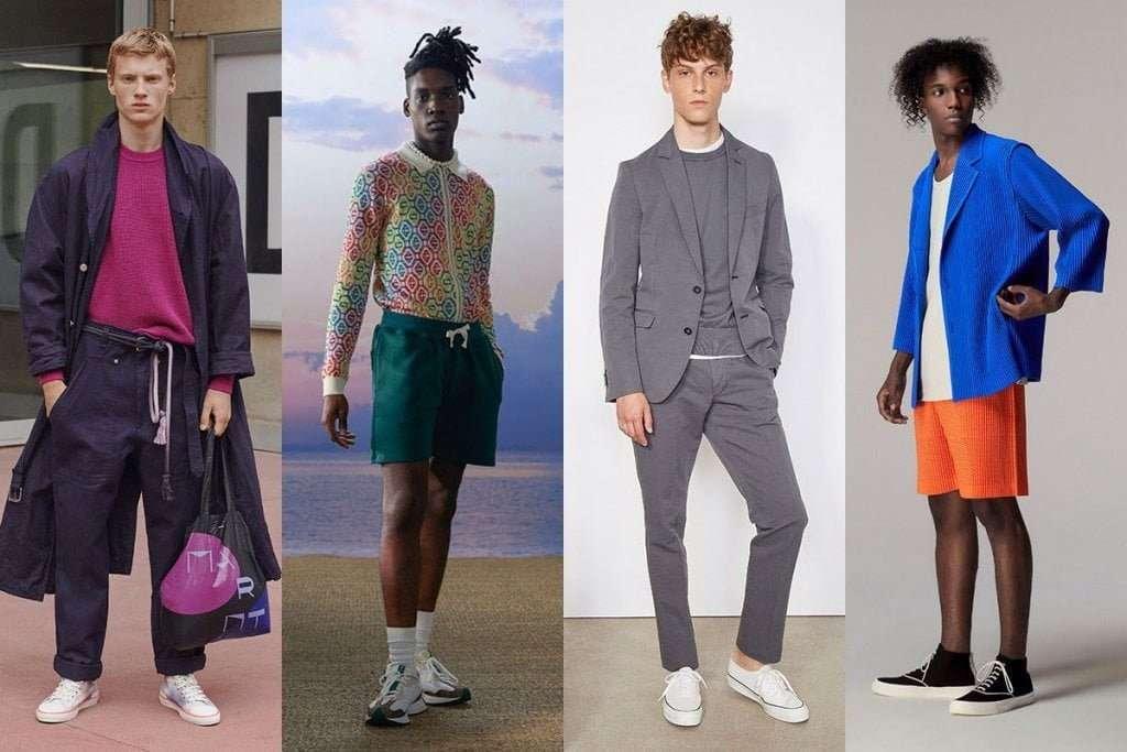Las 15 tendencias mas populares de moda entre adolescentes