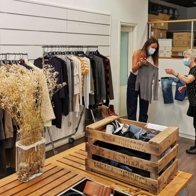 10 Mejores tiendas online de ropa con pago a contrareembolso