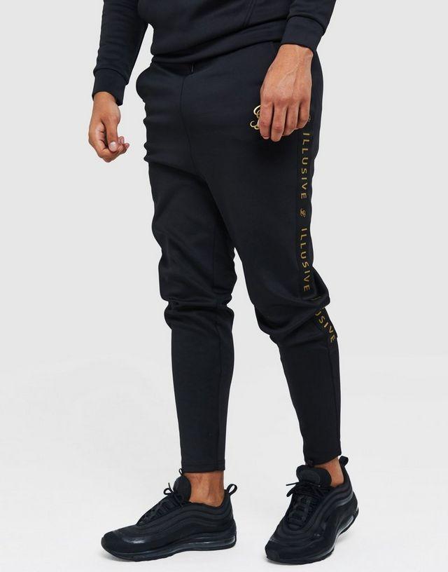 buscar genuino elegante y elegante precio justo ILLUSIVE LONDON pantalón de chándal Tape Fleece júnior ...