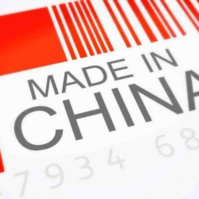 Los 5 mejores proveedores chinos de venta al por mayor