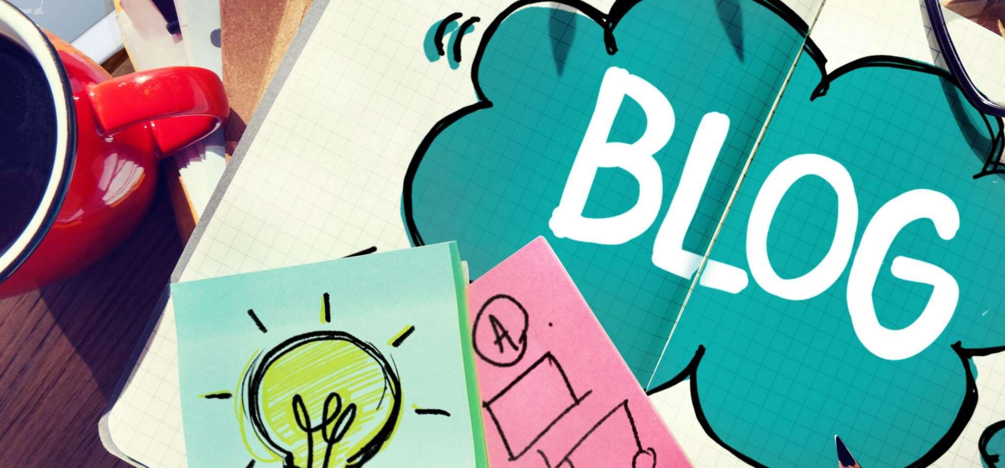 Cómo crear un blog en 2021