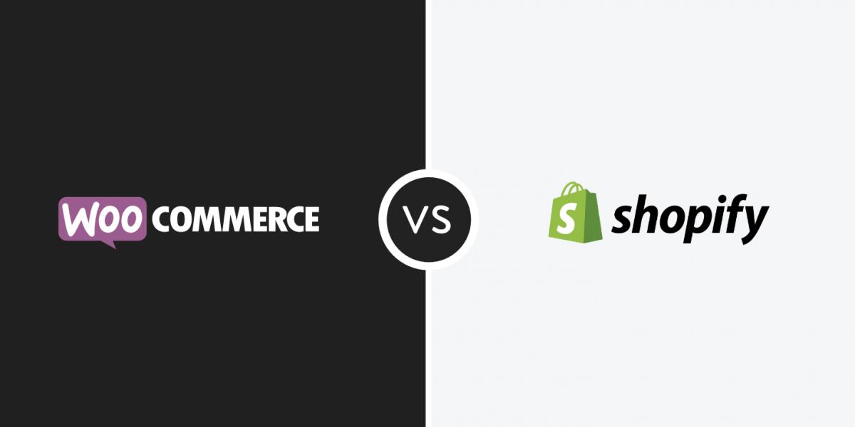 Shopify vs Woocommerce: Cual es mejor para crear tu tienda online en 2021