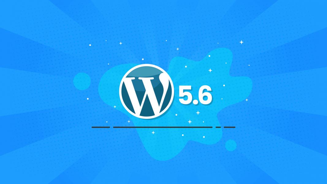 Novedades de WordPress 5.6 (características y capturas de pantalla)